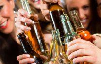 Consumo de Alcohol en la Sociedad