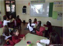 Las TIC en la Enseñanza de Ingles 1