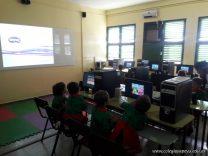 Computación en salas de 5 años 1