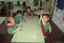 Masa en salas de 4 años 1