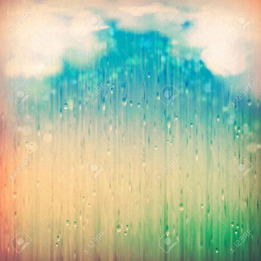 Dia lluvioso