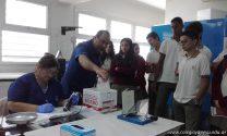 Visita al banco de sangre 18