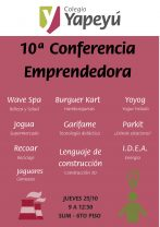 Conferencia emprendedora