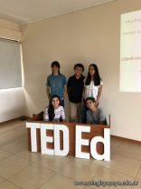 Club Ted Ed