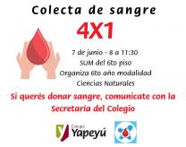 Colecta de sangre (1)