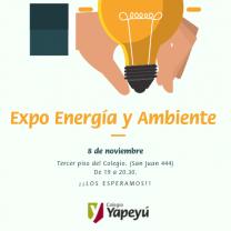 Expo Energía
