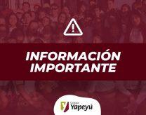 Info Importante