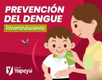 Recomendaciones Dengue