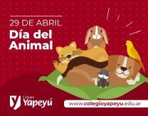 Día del Animal 1