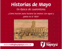 Historias de Mayo