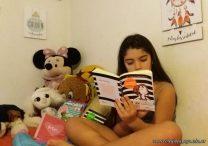 Rincón de lectura (3)