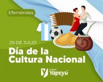 Día Cultura