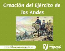 Ejército de los Andes
