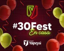 #30Fest