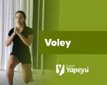 PORTADA voley